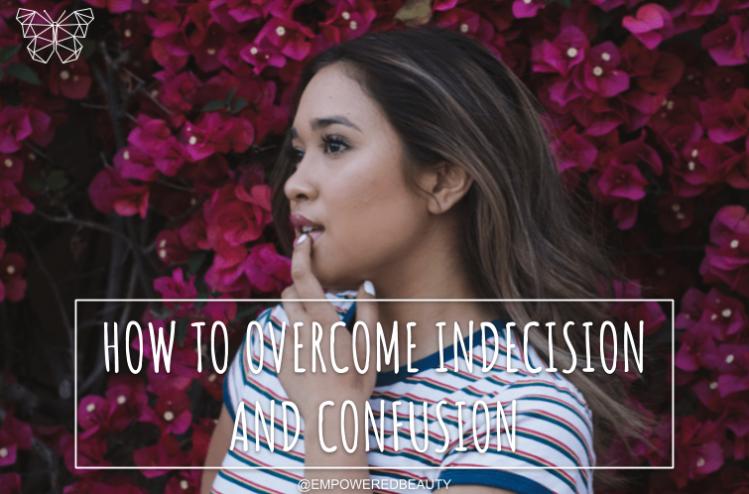 Confusion Blog post